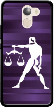 Libra - Sign of the zodiac Case for Wileyfox Swift 2x