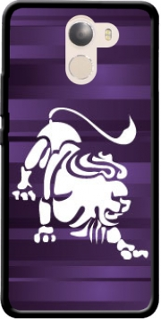 Lion - Sign of the zodiac Case for Wileyfox Swift 2x