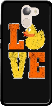 Love Ducks Wileyfox Swift 2x Case