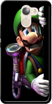 Luigi Mansion Fan Art Wileyfox Swift 2x Case