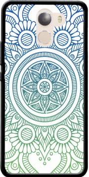 Mandala Peaceful Case for Wileyfox Swift 2x