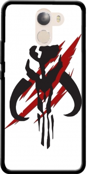 Mandalorian symbol Wileyfox Swift 2x Case