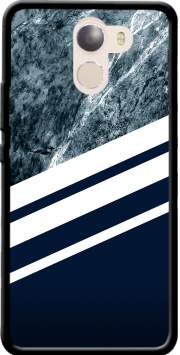 Marble Navy Wileyfox Swift 2x Case
