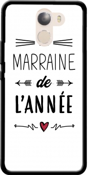 Marraine de lannee Case for Wileyfox Swift 2x