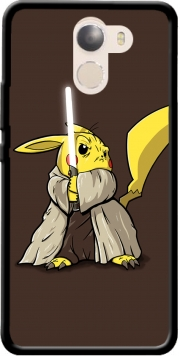 Master Pikachu Jedi Wileyfox Swift 2x Case