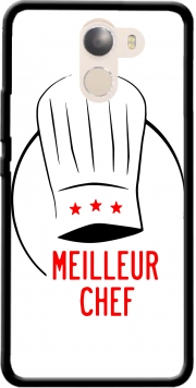 Meilleur chef Case for Wileyfox Swift 2x