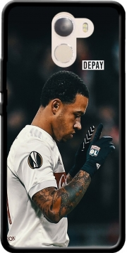 Memphis Depay Case for Wileyfox Swift 2x