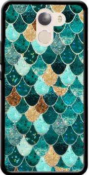 MERMAID Case for Wileyfox Swift 2x