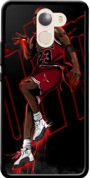 Michael Jordan Case for Wileyfox Swift 2x