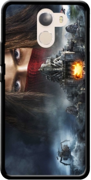 Mortal Engines Wileyfox Swift 2x Case
