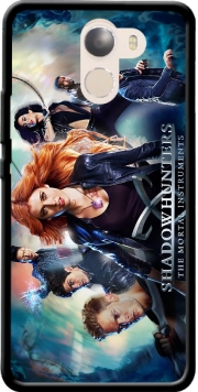 Mortal instruments Shadow hunters Wileyfox Swift 2x Case