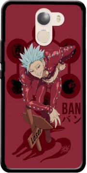Nanatsu No Tazai Ban Loser Wileyfox Swift 2x Case