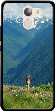 Nature's Calling Case for Wileyfox Swift 2x