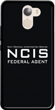 NCIS federal Agent Wileyfox Swift 2x Case