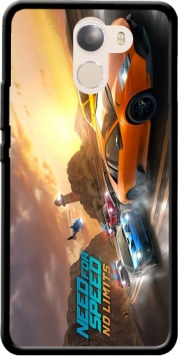 Need for speed Wileyfox Swift 2x Case