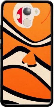 Nemo Fish Clown Case for Wileyfox Swift 2x