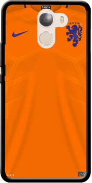 Home Kit Netherlands Case for Wileyfox Swift 2x