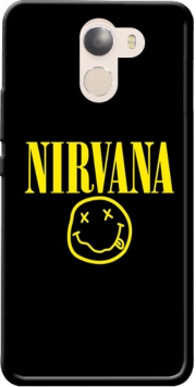 Nirvana Smiley Wileyfox Swift 2x Case