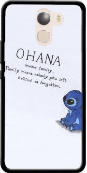 Ohana Means Family Case for Wileyfox Swift 2x