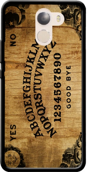 Case Ouija Board for Wileyfox Swift 2x