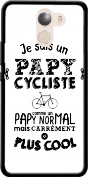 Papy cycliste Wileyfox Swift 2x Case
