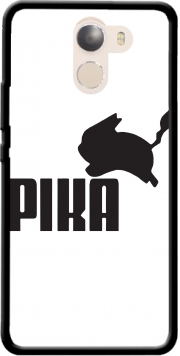 Pika is a puma Wileyfox Swift 2x Case