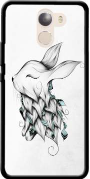 Poetic Rabbit  Wileyfox Swift 2x Case