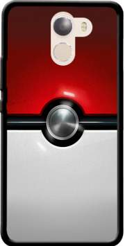 PokeBall Case for Wileyfox Swift 2x