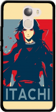 Propaganda Itachi Wileyfox Swift 2x Case