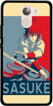 Propaganda Sasuke Wileyfox Swift 2x Case