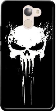 Punisher Skull Wileyfox Swift 2x Case