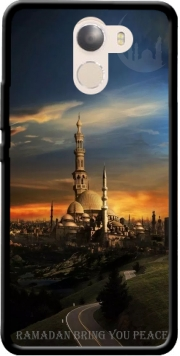 Ramadan Kareem Mubarak Case for Wileyfox Swift 2x