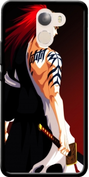 Renji bleach art Wileyfox Swift 2x Case