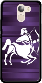 Sagittarius - Sign of the zodiac Case for Wileyfox Swift 2x