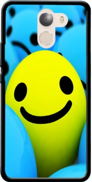 Smiley - Smile or Not Case for Wileyfox Swift 2x