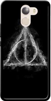 Smoky Hallows Case for Wileyfox Swift 2x