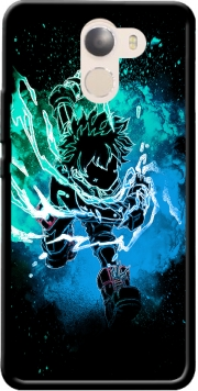 Soul of Midoriya Wileyfox Swift 2x Case