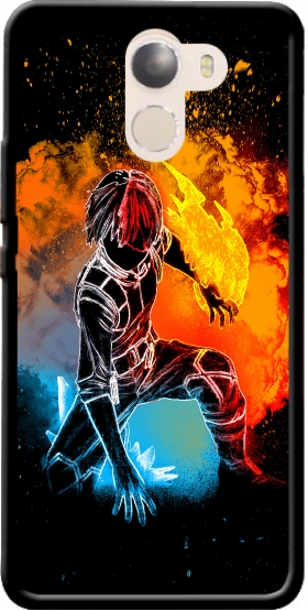 Case Soul of the Ice and Fire for Wileyfox Swift 2x