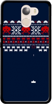 Space Invaders Case for Wileyfox Swift 2x