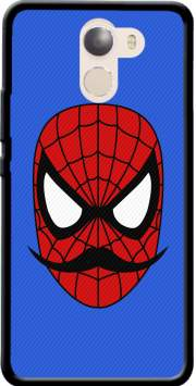 Spider Stache Case for Wileyfox Swift 2x