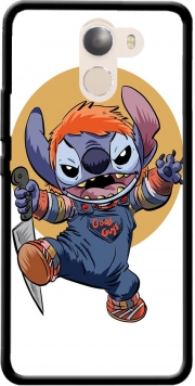 Stitch X Chucky Halloween Wileyfox Swift 2x Case