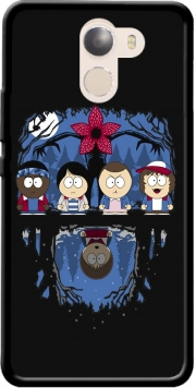 Stranger Things X South Park Wileyfox Swift 2x Case