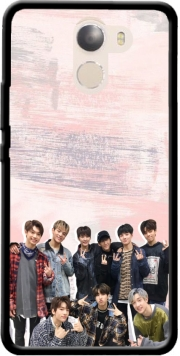 Stray Kids Pinky Wileyfox Swift 2x Case