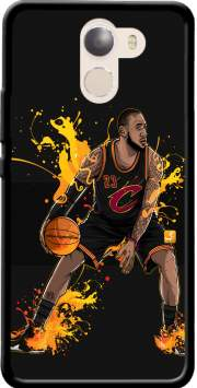 The King James Case for Wileyfox Swift 2x