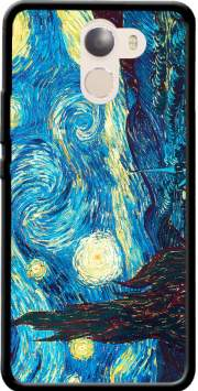 The Starry Night Case for Wileyfox Swift 2x