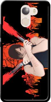 The Walking Dead: Daryl Dixon Case for Wileyfox Swift 2x