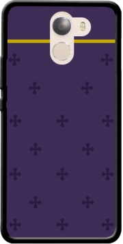 Toulouse Football Club Maillot Case for Wileyfox Swift 2x