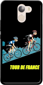 Tour de france Case for Wileyfox Swift 2x