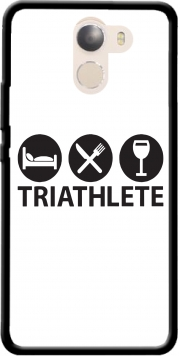 Triathlete Apero du sport Wileyfox Swift 2x Case