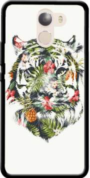 Tropical Tiger Case for Wileyfox Swift 2x